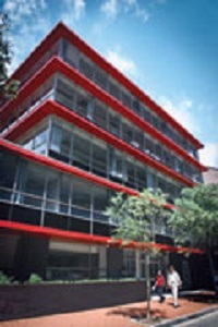 Sydney English Language Centerの学校風景
