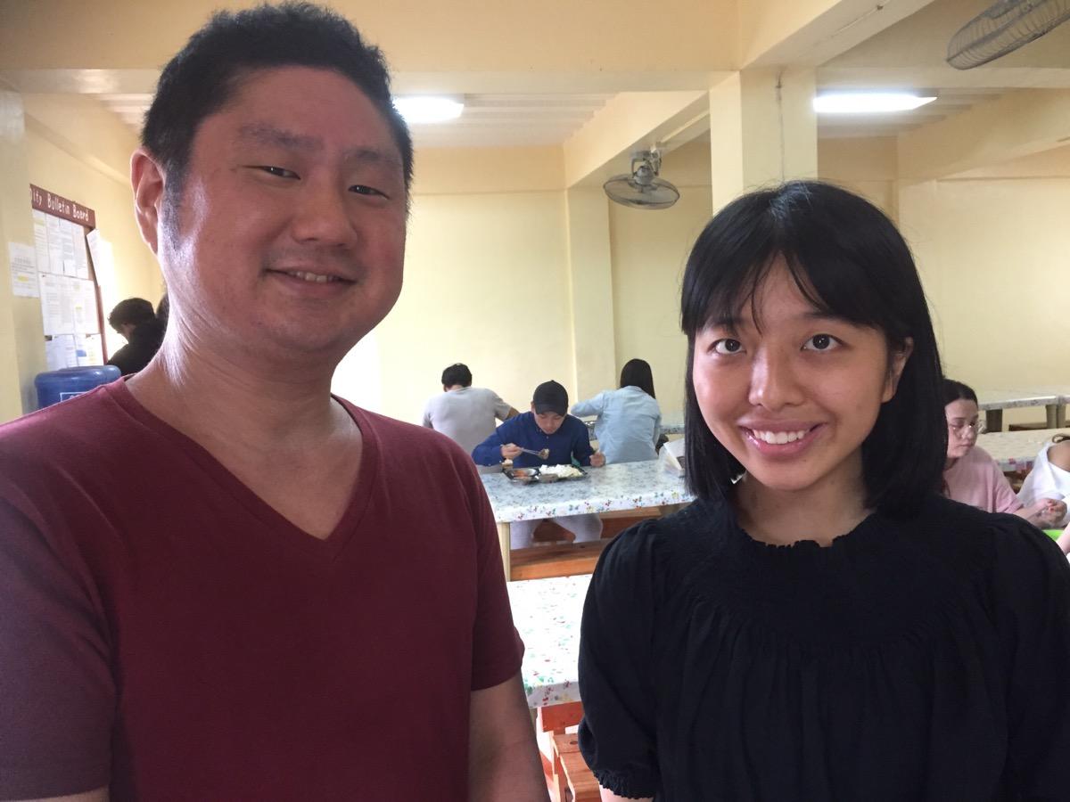 CG 江口様留学体験談2