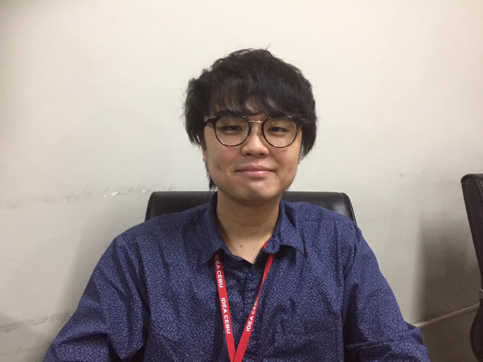 IDEA CEBU 大矢様留学体験談2