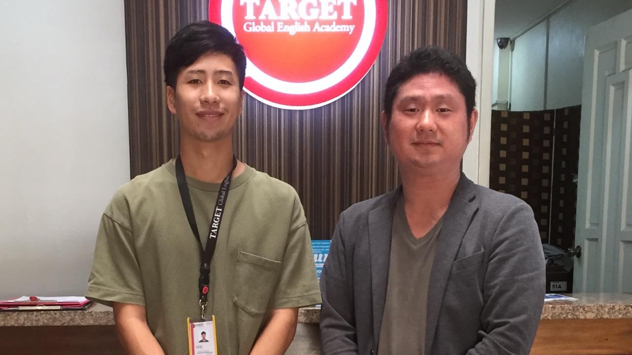 Target うえの様留学体験談6